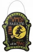 30% OFF - Witch parking Only, All Others Will Be Toad